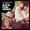 DJ Jazzy Jeff and Ayah-Back for More