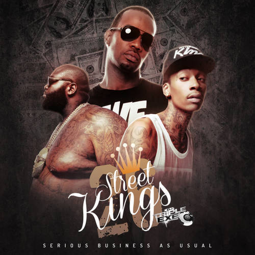 Product picture DJ Triple Exe - Street Kings 26
